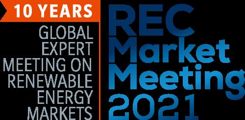 REC Market Meeting logo